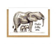 Gemma O'Neill 'Hello Little One' Card